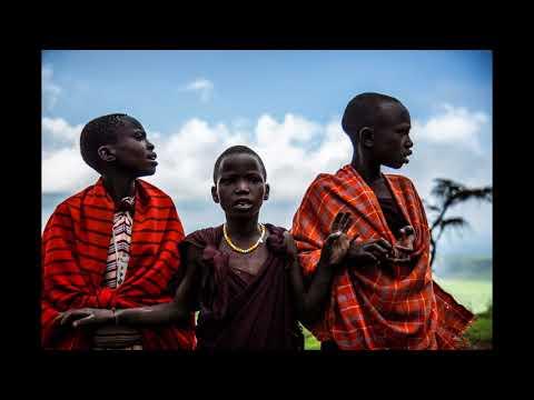 Africa Yetu   - Slide Fotos