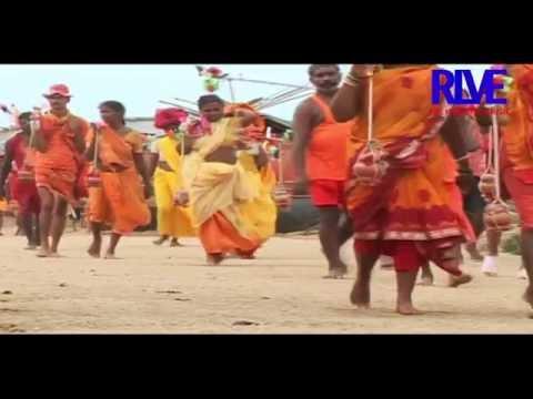Lagal Ba Sawanawa#मनवा भोले भोले बोले#New Bol Bam Video Song 2017 By Vinod Mishra