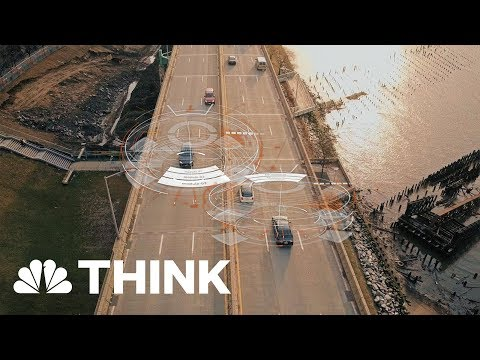 The Complicated Ethics Of SelfDriving Cars  Think  NBC News