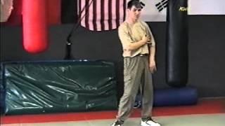 РРБ Сибирский вьюн Ч1 Разминка, упражнения