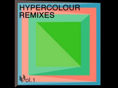 Maya Jane Coles - Something In The Air (Bonobo Remix) (Hypercolour)