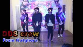 crazy dancing superstar 2nd audition trailer cont. 7772909090