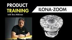 LEDiL virtual training: The best zoom optic on the market – ILONA-ZOOM