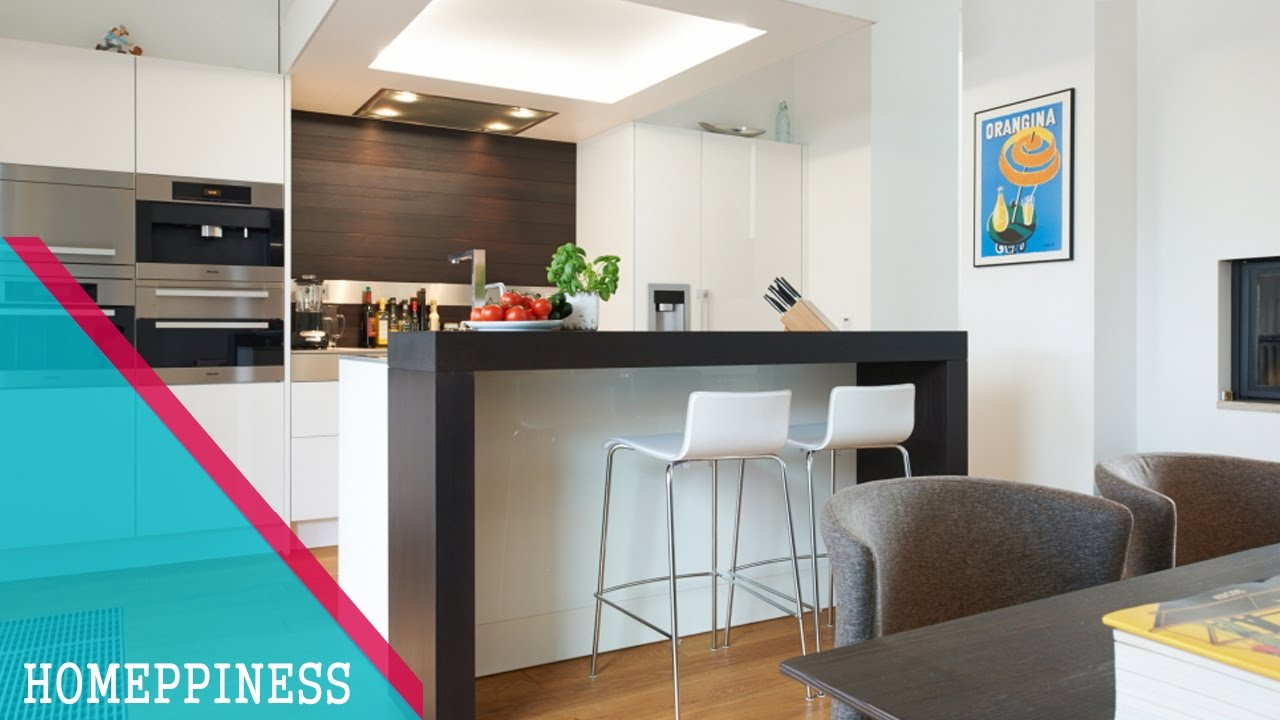 Kitchen Bar New Design 2017 25 Modern And Functional Kitchen Bar Ideas Youtube