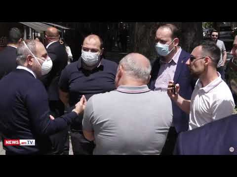 Տեսանյութ.Դե հիմա ուզում ենք բացել. վարչապետը՝ տրանսպորտի աշխատանքը վերականգնելու հնարավորության մասին