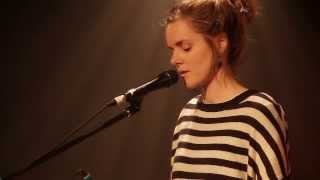 Joëlle Saint Pierre - Choc électrique - 3 mars 2014