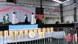 Conjunto De Danza Tradicional#Academia  El Gauchito