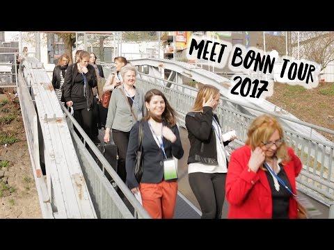 MEET BONN Tour 2017