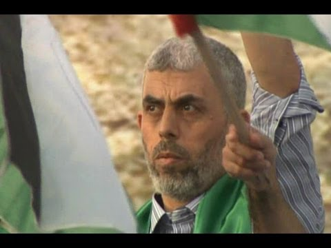 Freed senior Hamas leader vows to fight on