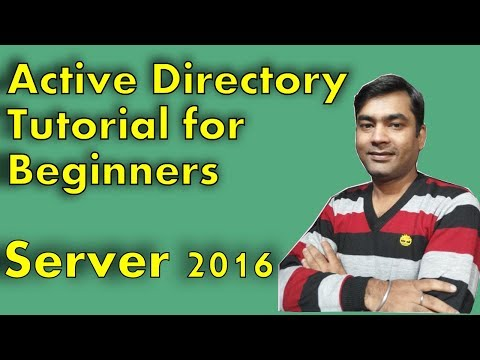 Active Directory - Setup Domain Controller - Active Directory Domain Services -2