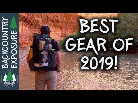 Best Backpacking Gear Of 2019