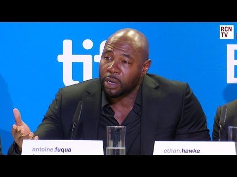 Antoine Fuqua  Hollywood Sexism & Racism