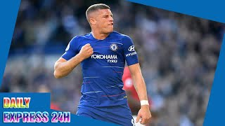 Barkley is Chelsea's power player as he gives Sarri a new dimension