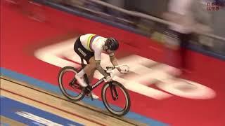 【マディソン】最高時速は70km超!! 2人で協力する自転車レースがアツい【スポーツ】