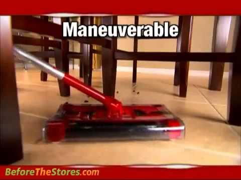 ▶ Chổi Quét Nhà Không Dây Swivel Sweeper G3 Shop Idep.vn Hotline 0983834476