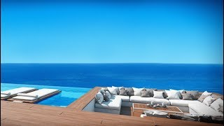 Ultra Luxury Waterfront Villas Spain For Sale