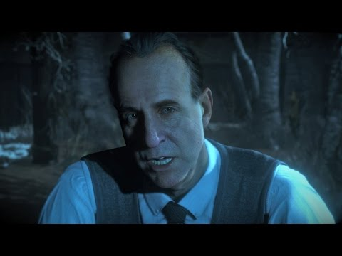 Until Dawn Gameplay Review (PS4)
