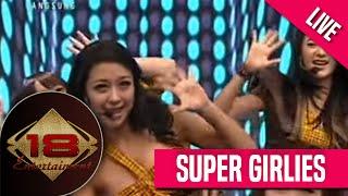 Video SuperGirlies - Cinta Karet Live @dahsyatmusik 22 November 2013 download MP3, 3GP, MP4, WEBM, AVI, FLV September 2018
