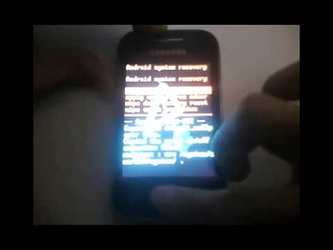 Tutorial Install Beats Audio Galaxy Y GT-S5360