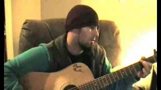 Michael Connors - Jamey Johnson - Cover - Can