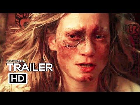 Play JUDY & PUNCH Official Trailer (2019) Mia Wasikowska, Drama Movie HD