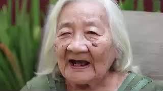 94 tahun Oma Hwa...hidup ini adalah kesempatan. Betapa baiknya Tuhan masih memberi kesempatan.