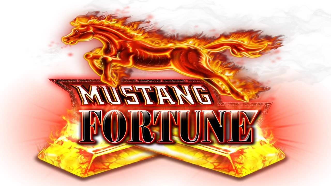 Mustang Fortune Slot