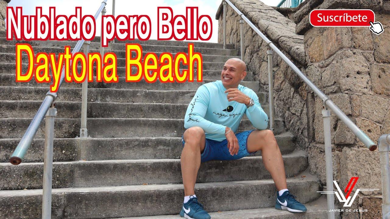 Desayuno y Jangueo en Daytona Beach - Vlog