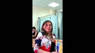 видео Курсы кроя и шитья в Барнауле. Крой по Злачевской