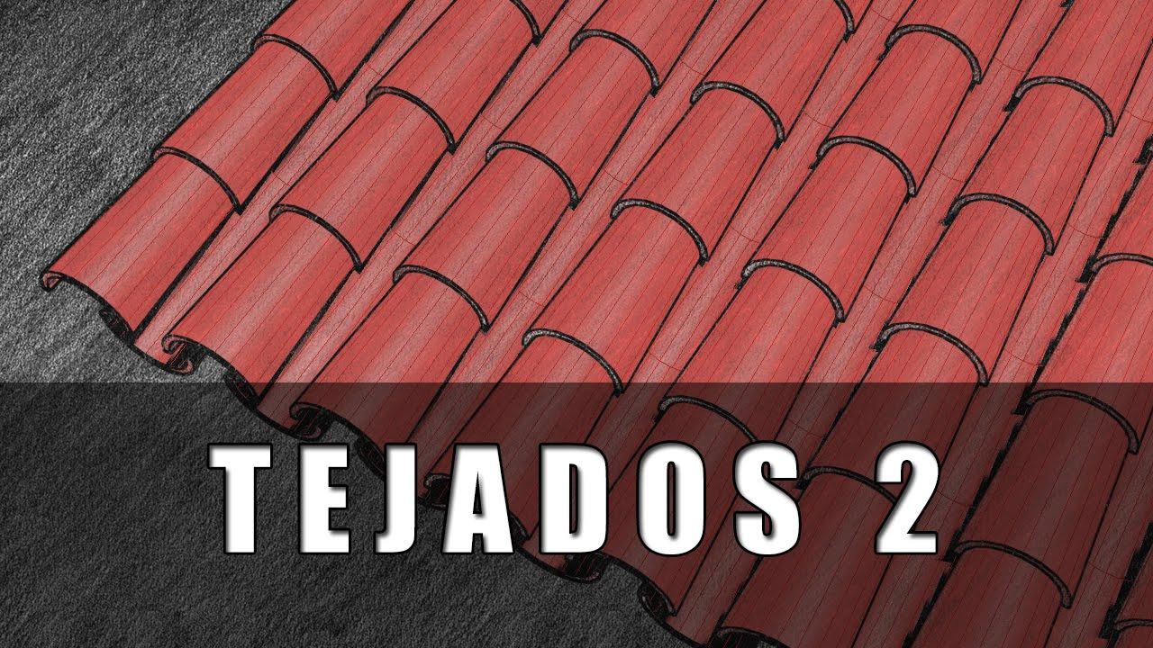 Clases de tejas para tejados affordable tejas para el for Clases de tejas y precios