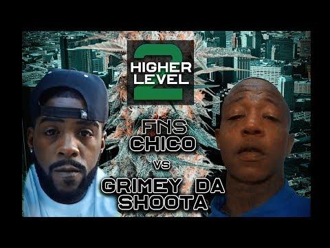 @ALPHA LEAGUE PRESENTS: FNS Chico Vs Grimey Da Shoota