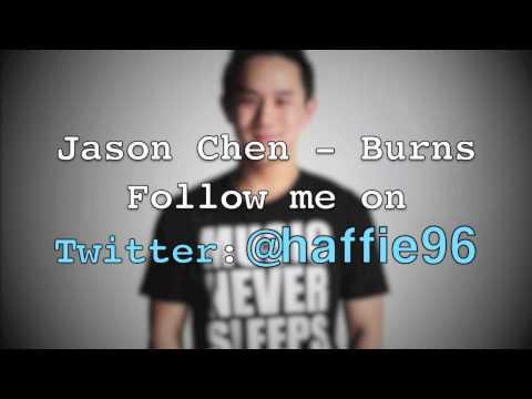 Jason Chen - Burns (instrumental)