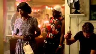 True Blood Season 7 Episode 5 - Tara toast