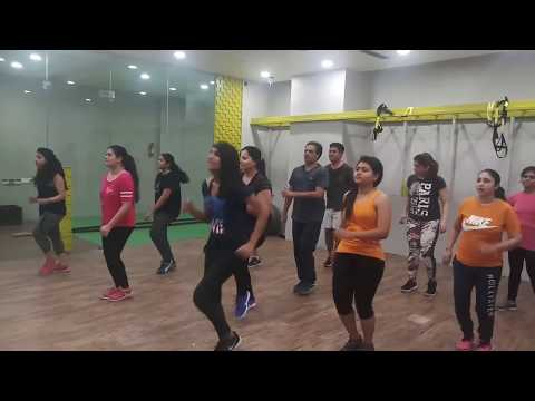 Kem Cho | Baazaar | Fitness Dance | Workout | Ikka | Jyotica Tangri | Tanishk Bagchi |