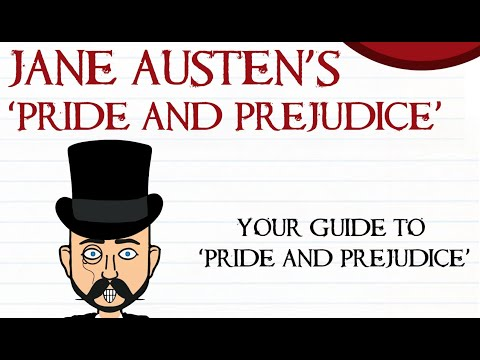 Jane Austen's 'Pride and Prejudice': Love and Marriage