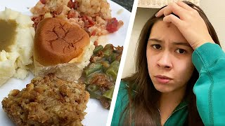I Challenged My Eating Disorder For 60 Days
