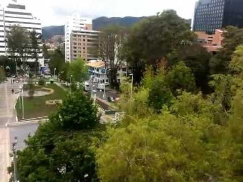 Arriendo Apartamento Frente World Trade Center Bogotá