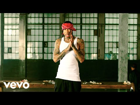 Tyga - Lightskin Lil Wayne (Official Video)