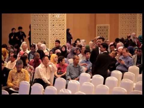 Majlis Konvokesyen ke-20 - Zon Utara