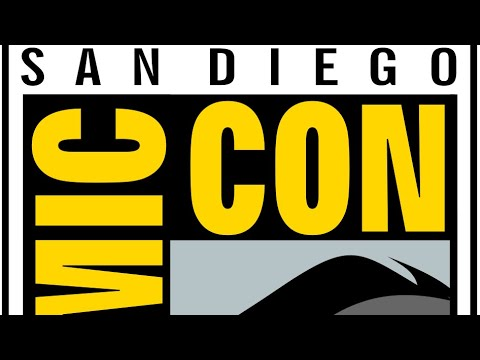 San Diego Comic Con 2018 Party List By Karen Thomas July 18 - July 22