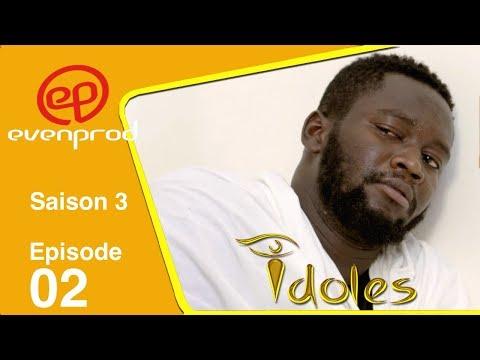 "IDOLES - saison 3 - épisode 2 : ""Jikko ak boroom pakhe"""