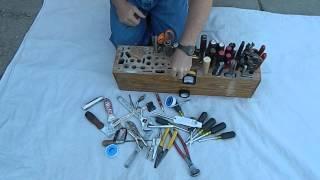 Cool Tool Box