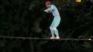 Takeshi's Castle - Best Of Bridge Ball 02