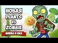 РАСТЕНИЯ против ЗОМБИ 3 - Новая Часть Легендарной Игры ♦ Plants vs Zombies 3