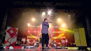 What's Up - LIVE la Media Music Awards 2015