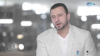 الحلقة 68 - برنامج فكر - لا تطفئ شعلتك - مصطفى حسني