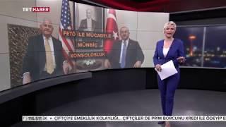 16 Şubat 2018 TRT Haber Ana Haber Bülteni