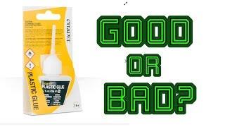 Citadel Glue Review, Good Or Bad, Warhammer 40k