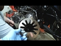 How To: Install & Adjust Screamin Eagle Clutch Spring P/N 37951-98