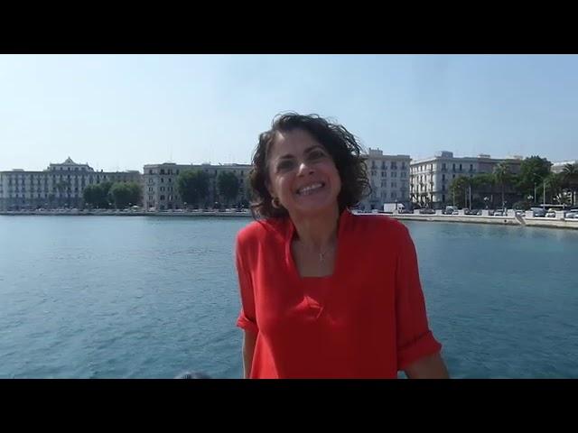 """""""Chi forma il formatore?"""" Walter Coda intervista Alessia Raimondi"""